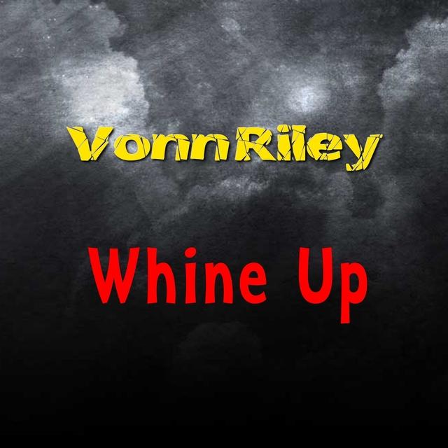 Couverture de Whine Up