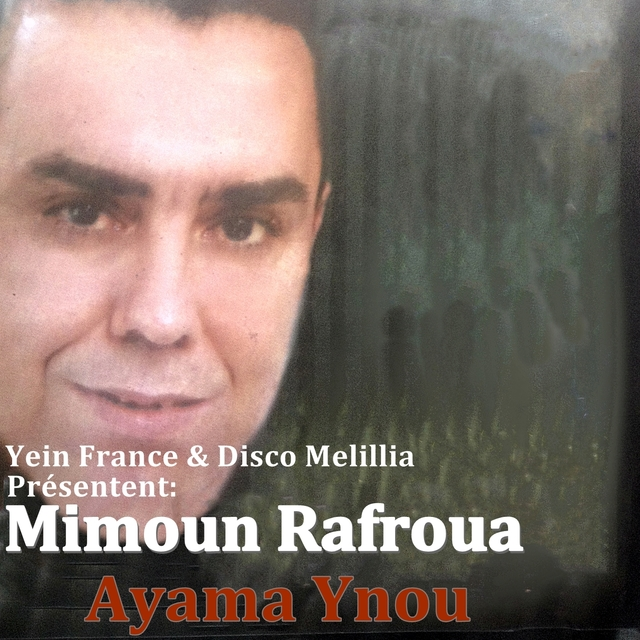 Ayama Ynou
