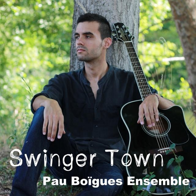 Swinger Town