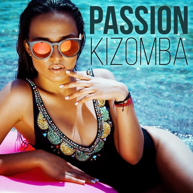 Couverture de Passion Kizomba