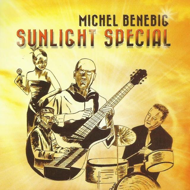 Sunlight Special