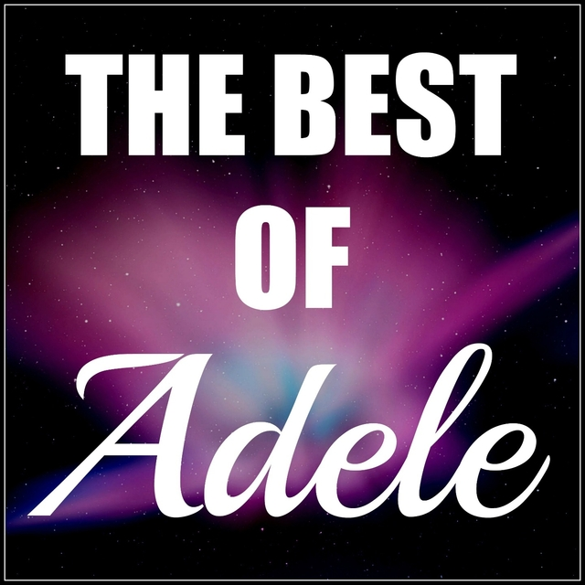 Best Of Adele Vol.1