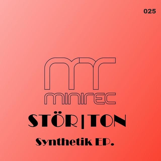 Synthetik EP