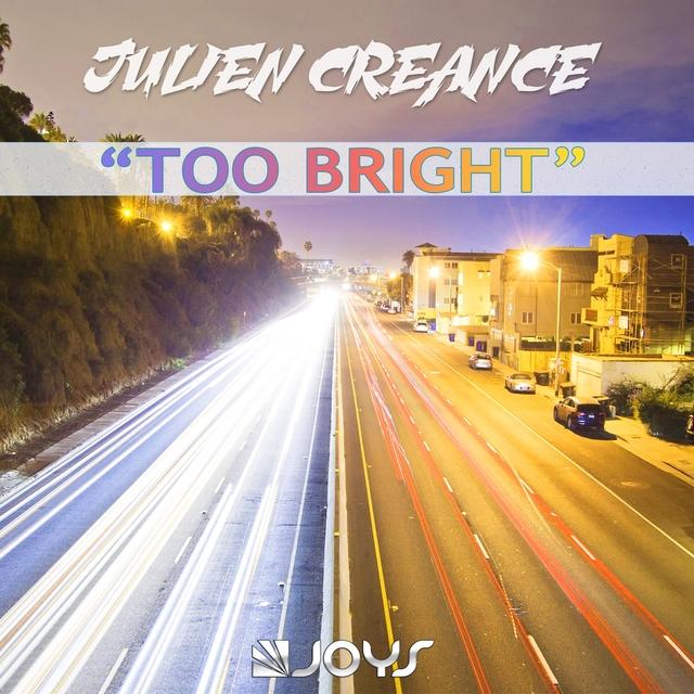 Too Bright