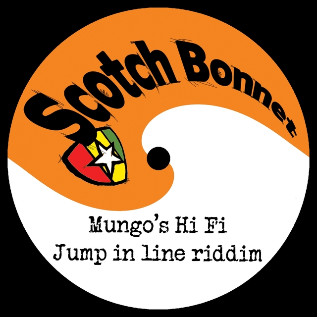 Jump in Line Riddim
