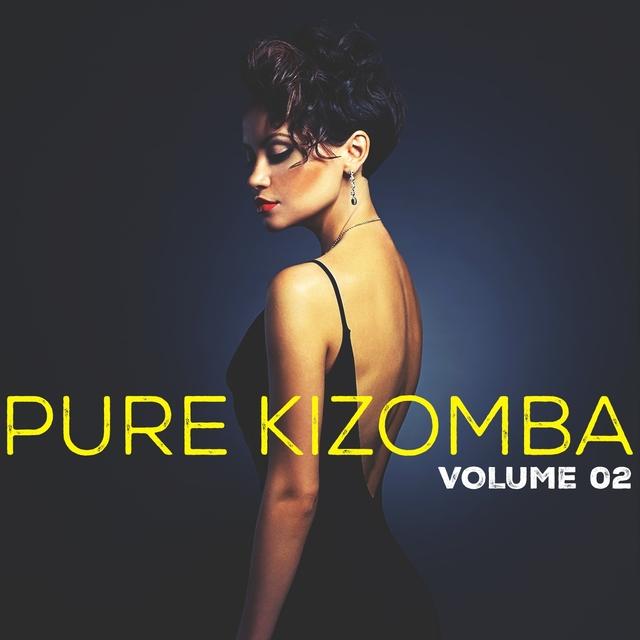 Couverture de Pure Kizomba, Vol. 2