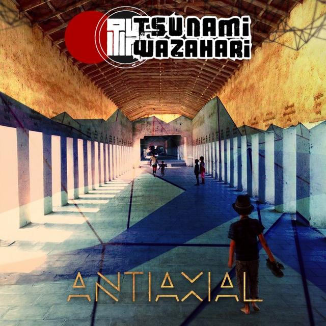 Antiaxial