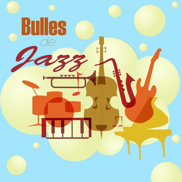 Bulles de Jazz