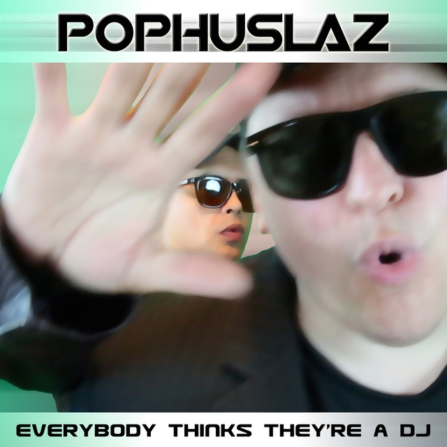 Everybody Thinks They're a DJ