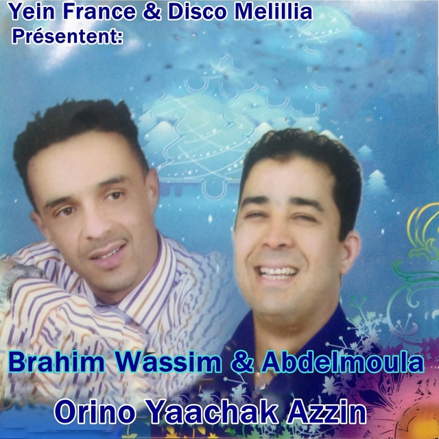 Orino Yaachak Azzin