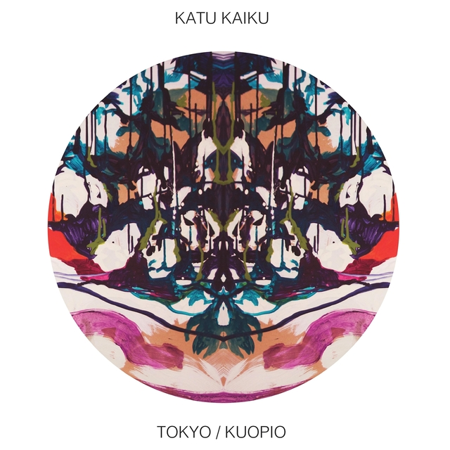 Tokyo / Kuopio