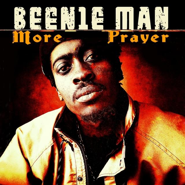 Couverture de More Prayer