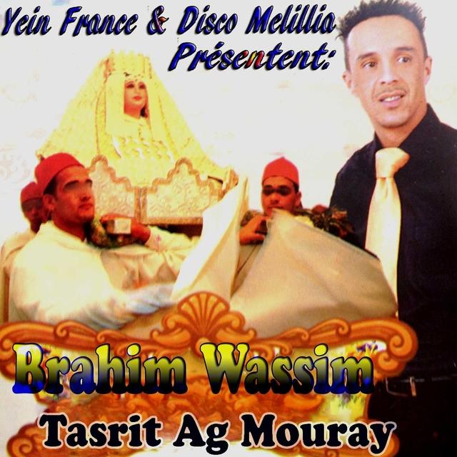 Tasrit Ag Mouray