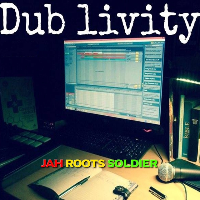 Dub Livity