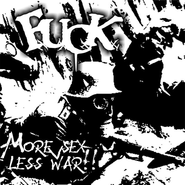 More Sex Less War