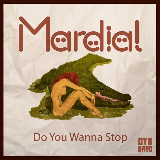 Do You Wanna Stop