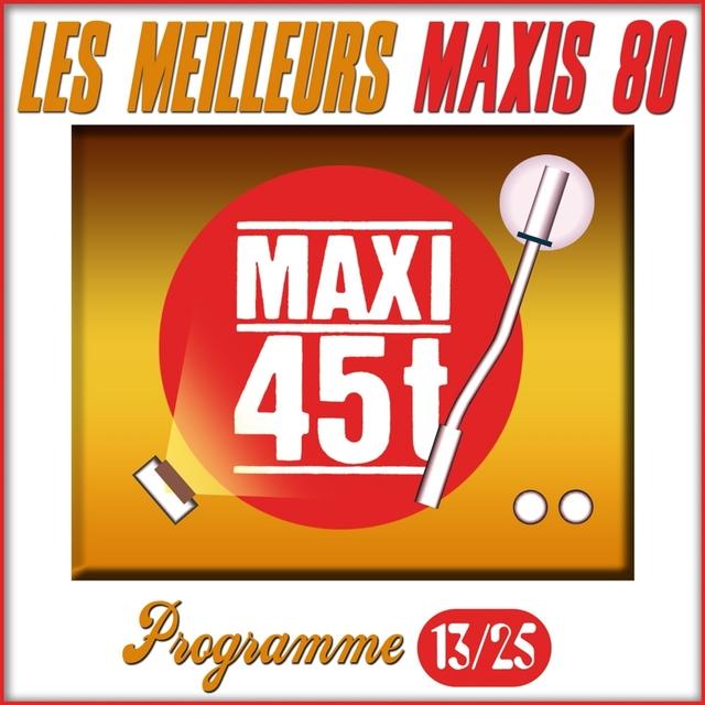 Maxis 80, vol. 13/25
