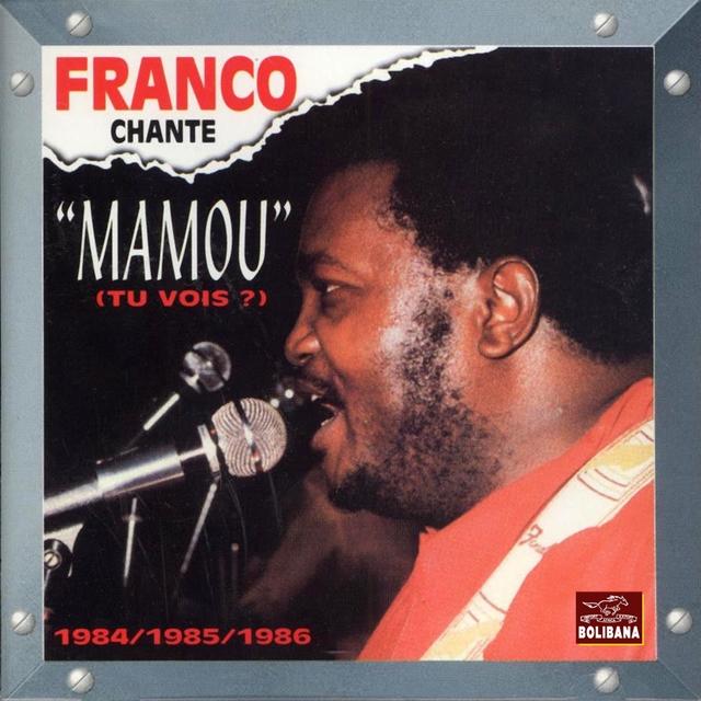 Mamou (Tu vois ?) [1984-1985-1986]