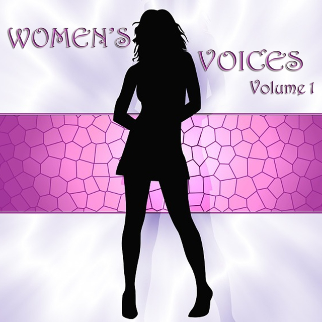Couverture de Women's Voices, Vol. 1