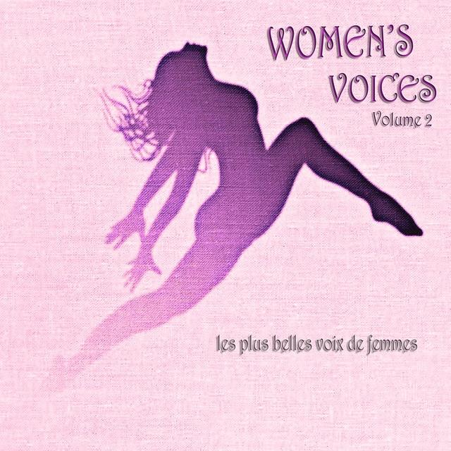 Couverture de Women's Voices, Vol. 2