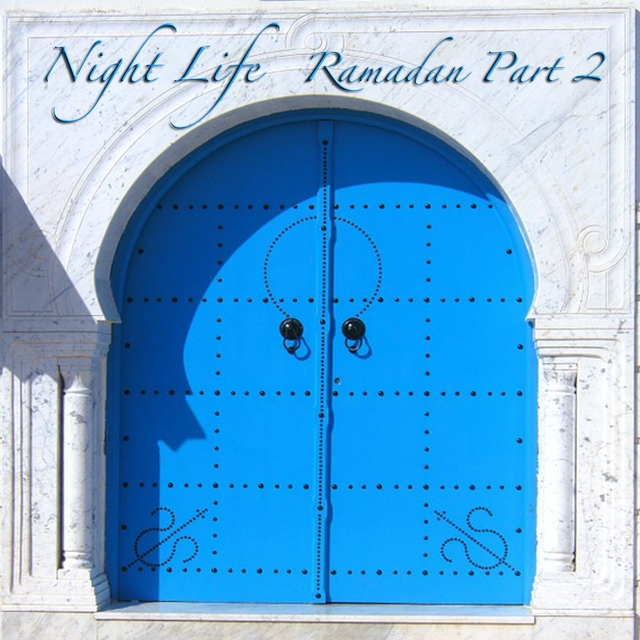 Couverture de Night Life Ramadan, Vol. 2