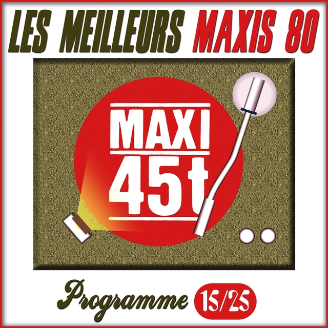 Maxis 80, Programme 15/25