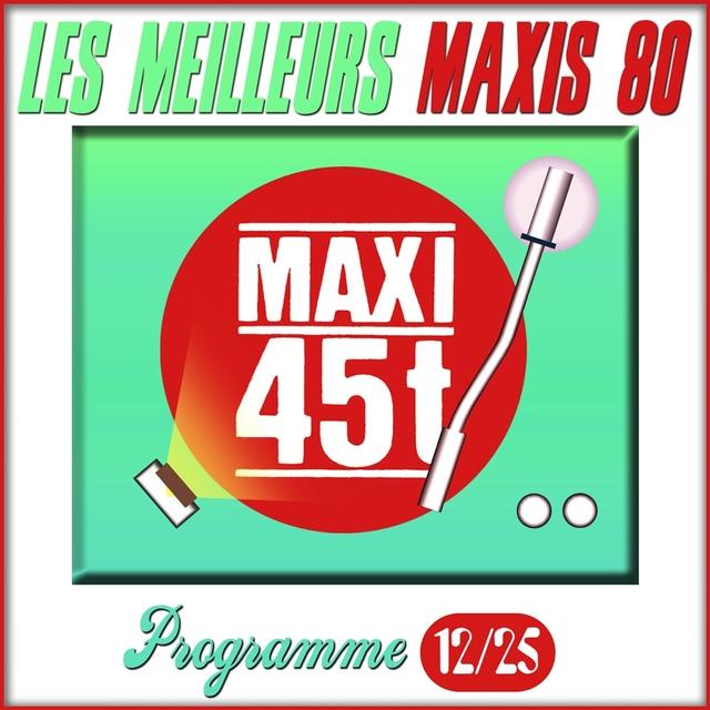 Maxis 80, vol. 12/25