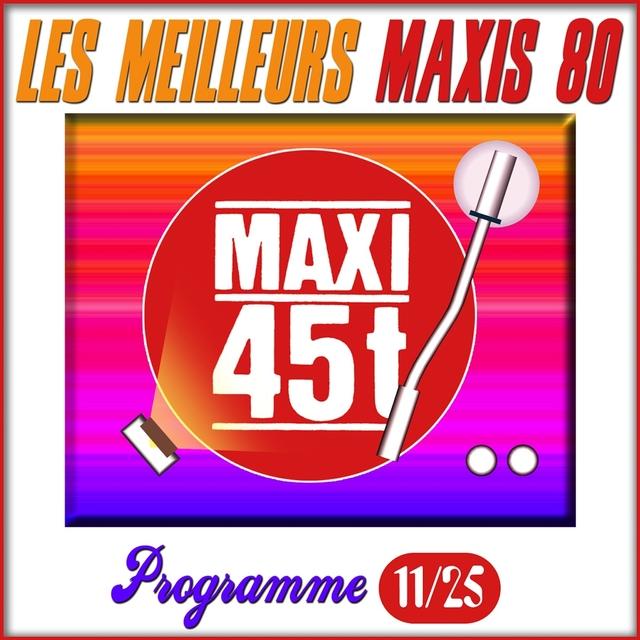 Maxis 80, vol. 11/25