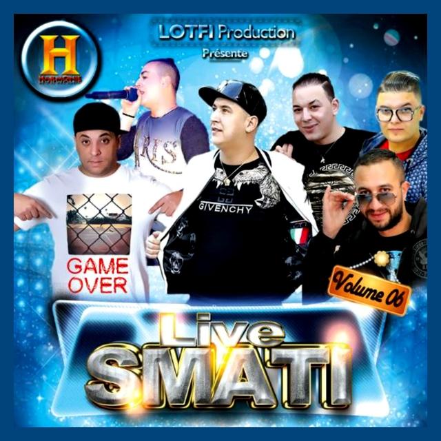Live Smati, Vol. 6