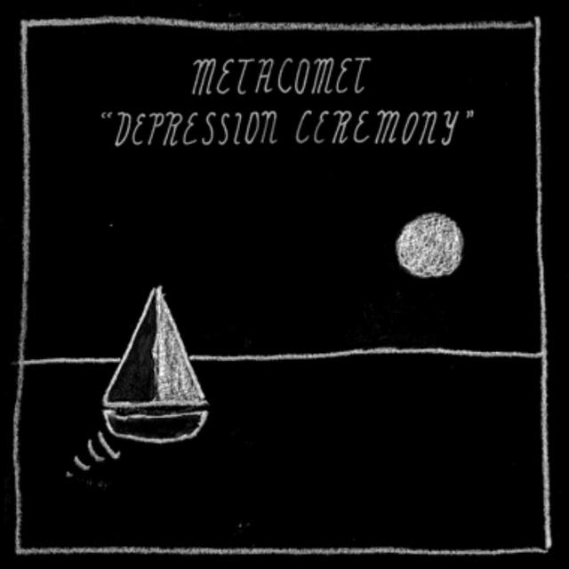 Depression Ceremony & Strange Riders