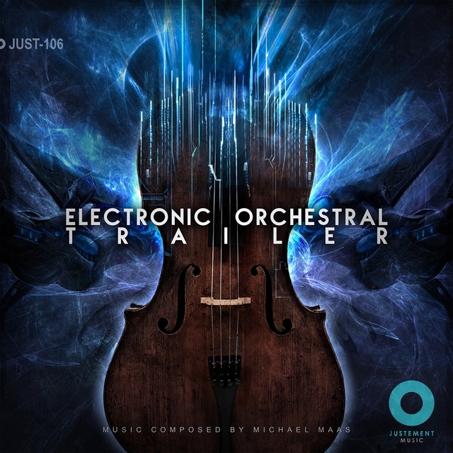 Electronic Orchestral Trailer
