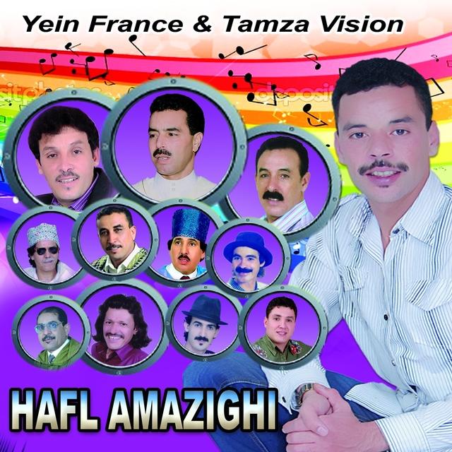 Hafl Amazighi