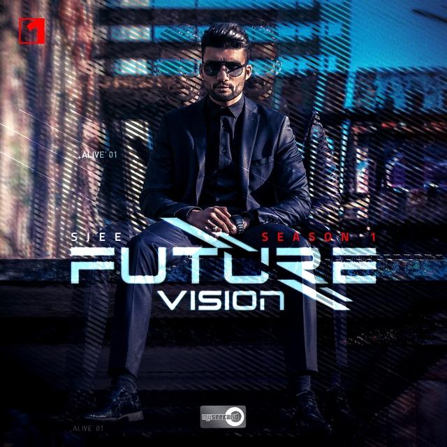 Future Vision, Vol. 1