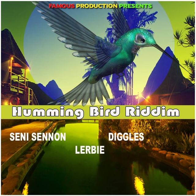 Humming Bird Riddim