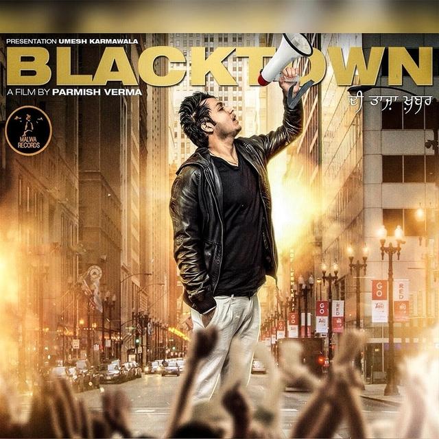 Black Town