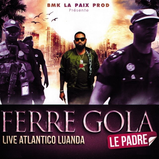 Live Atlantico Luanda