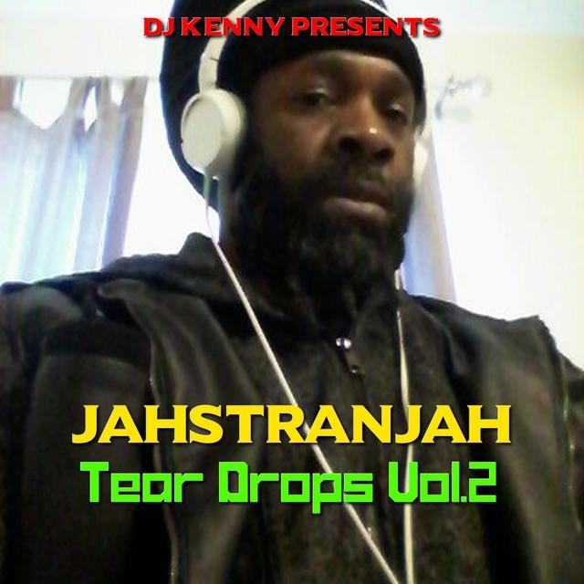 Tear Drops, Vol. 2