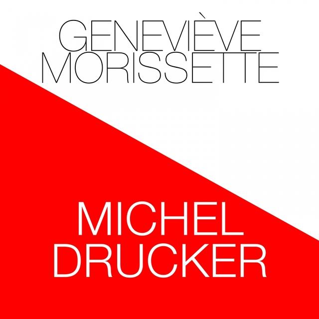 Couverture de Michel Drucker