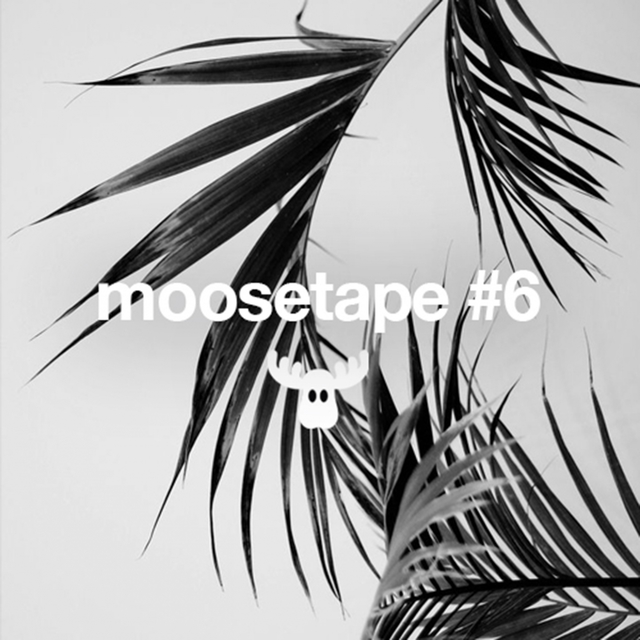 Moosetape, Vol. 6