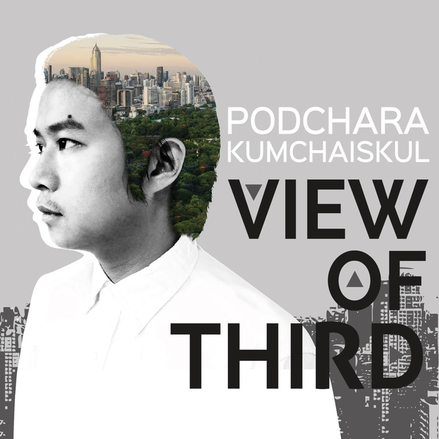 View Of Third