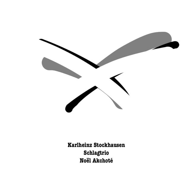 Karlheinz Stockhausen: Schlagtrio