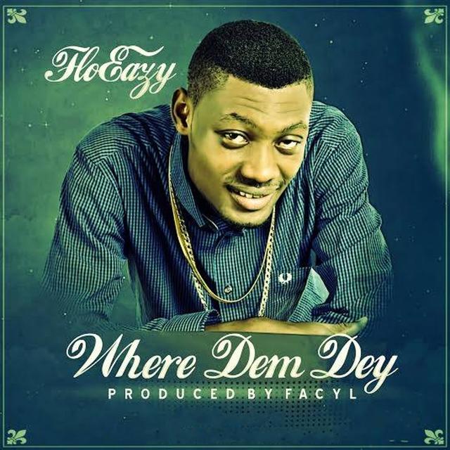 Where Dem Dey