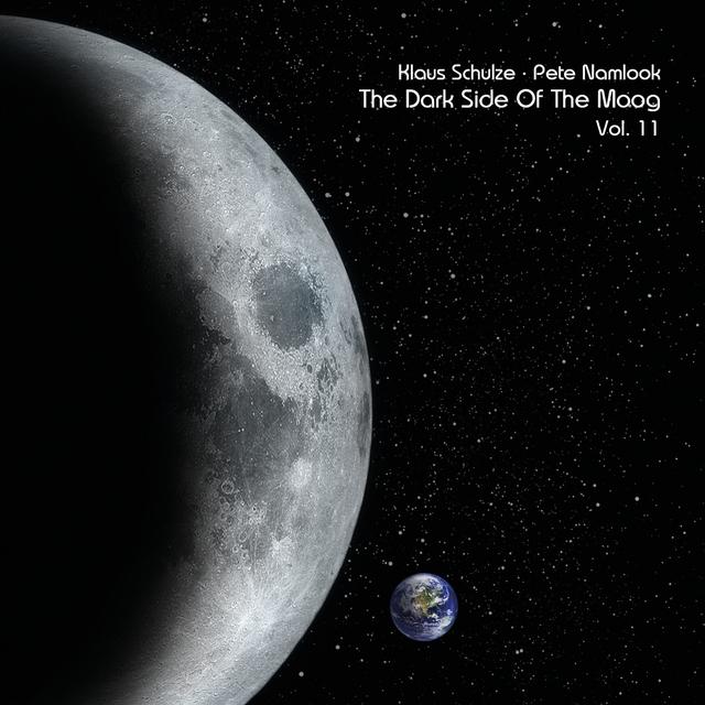 The Dark Side of the Moog, Vol. 11