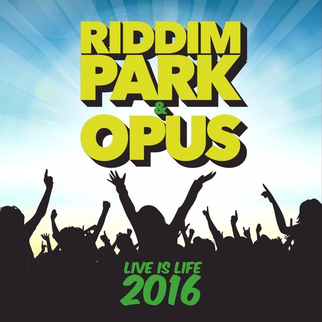 Couverture de Live Is Life 2016