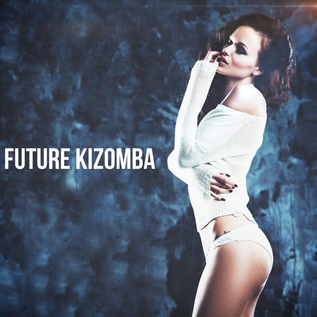 Couverture de Future Kizomba