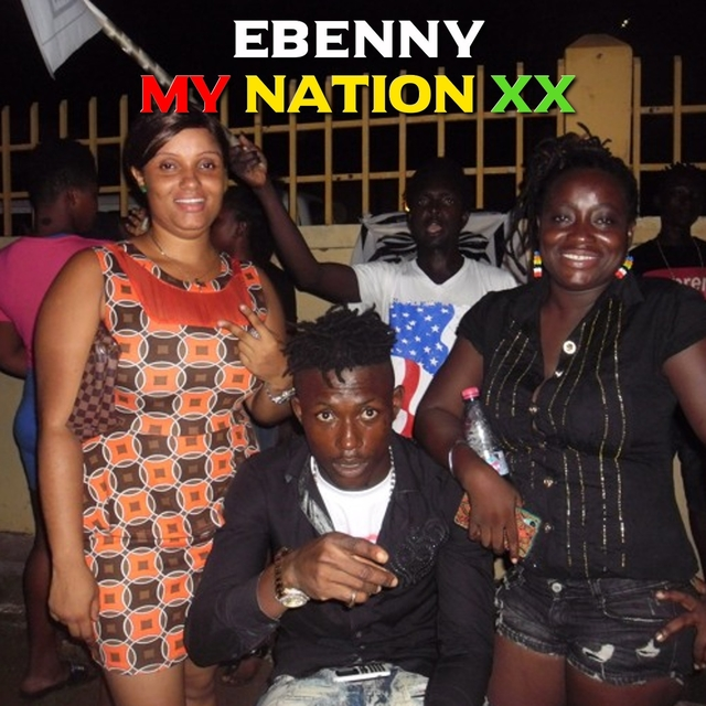 My Nation XX