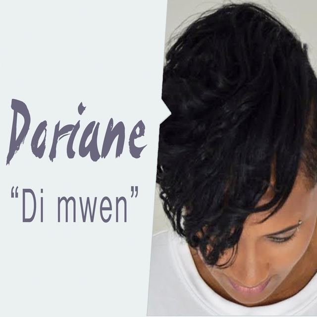Couverture de Di mwen