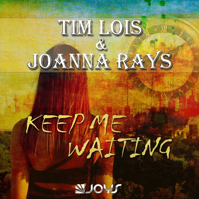 Keep Me Waiting