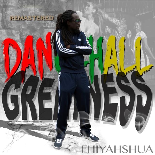 Dancehall Greatness