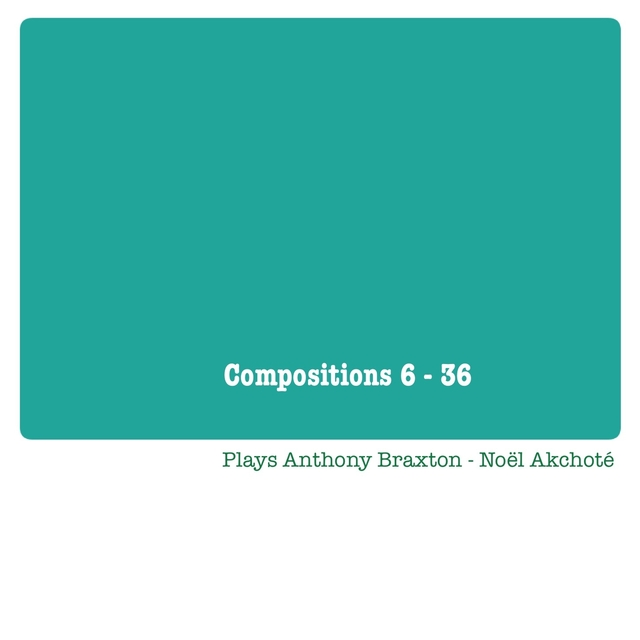 Compositions 6 - 36